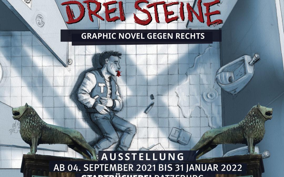 Ausstellung Ratzeburg